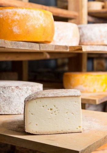 Fromages Anjou